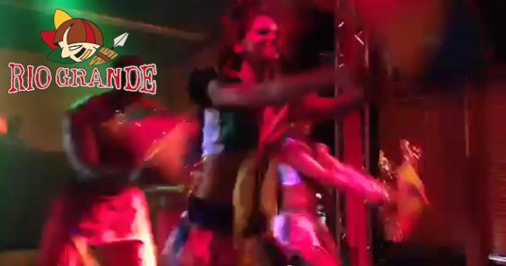 Video! divertimento musica e balli