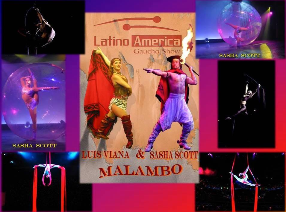 Grande Show Malambo!