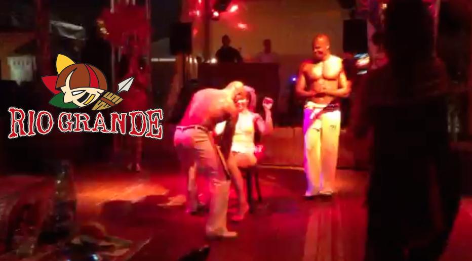Sexy Ballerini di Rio Grande!