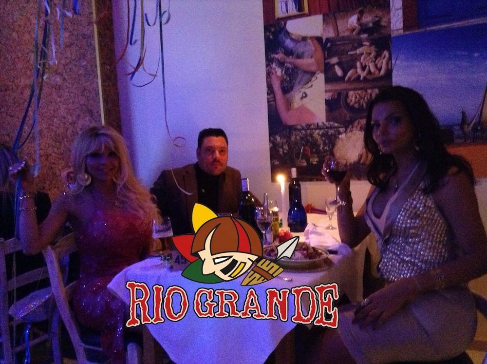 Amici del Rio Grande
