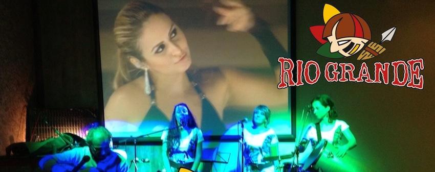 Musica di qualità al Rio Grande