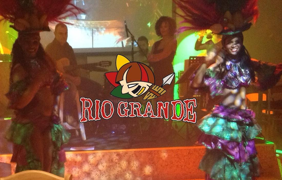 Balli per il carnevale brasiliano a Firenze!