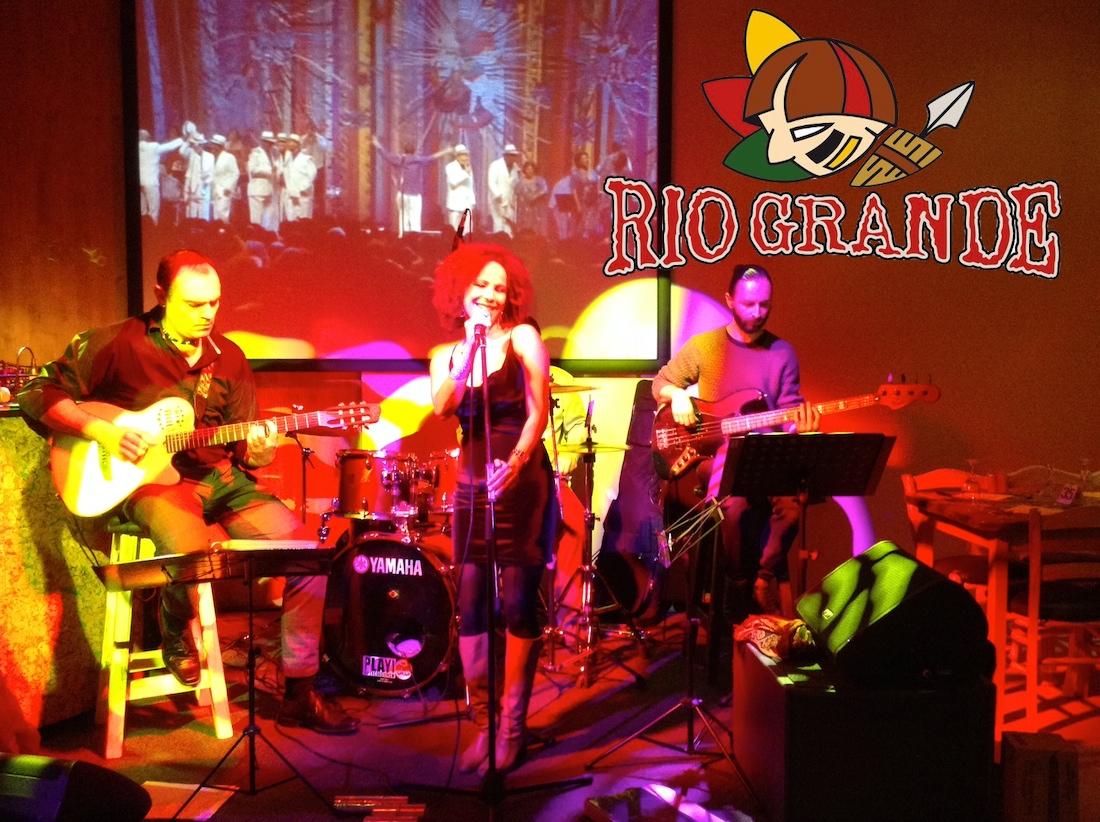 Musica Live al Rio Grande