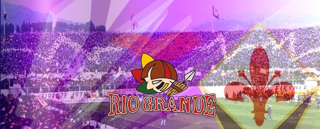 Forza Fiorentina! Partita in diretta al Rio Grande