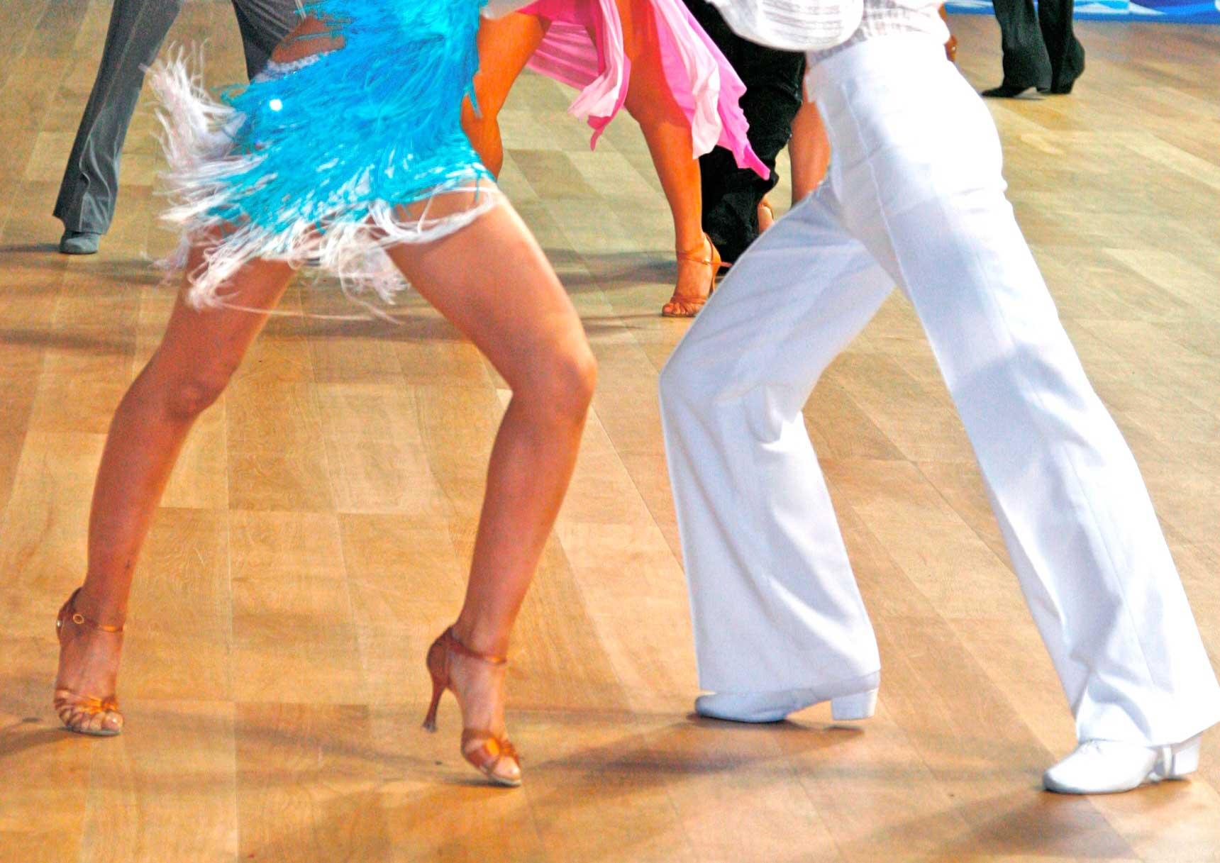 Serata caraibica tutti i martedì: Firenze Estate 2015!