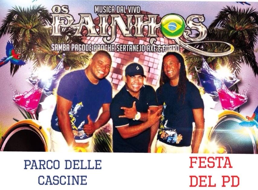 Rio Grande raddoppia! Festa alle Cascine e Festa al Giardino Tropicale di Firenze!