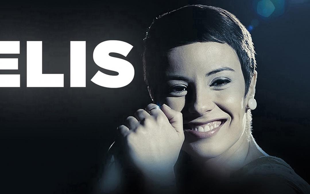 Eterna Voce del Brasile – ELIS: La vita, il mito, un grande film