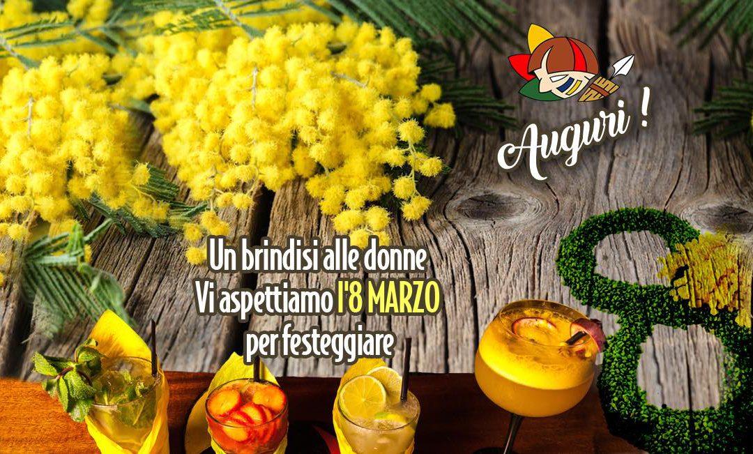 Festa della Donna 2018 a Firenze
