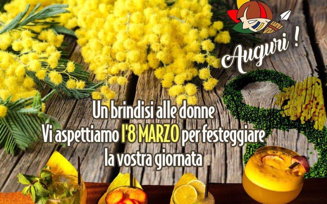 Festa della Donna 2019 Firenze al Rio Grande