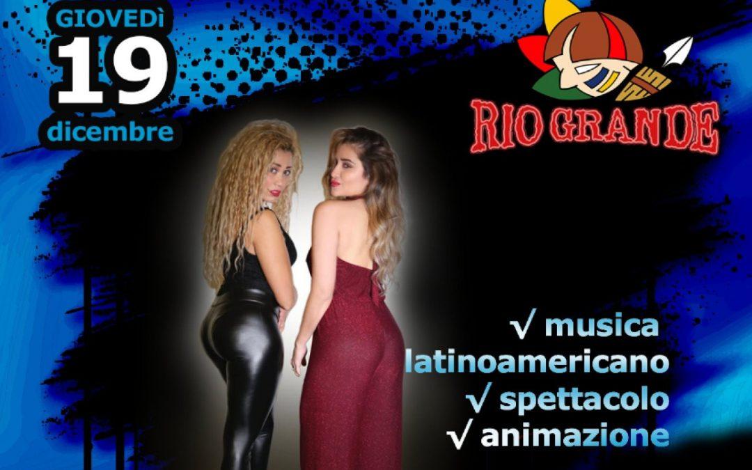 Super Rumba Colombiana il 19 Dicembre 2019