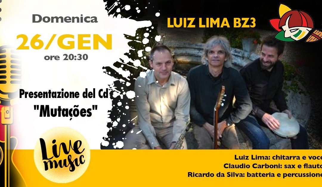 LUIZ LIMA BZ3 | Rio Grande Ristorante